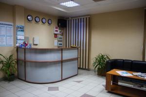 Sever Hotel, Hotels  Vorkuta - big - 11