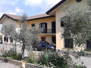 Casa dello Scultore - AbcAlberghi.com