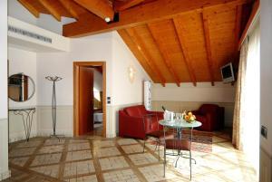 Hotel La Bussola (4 of 46)