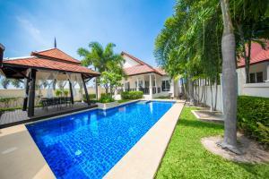 Villas In Pattaya Green Residence Jomtien Beach