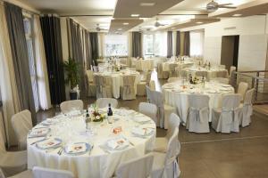 Hotel La Bussola (18 of 46)