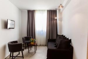 One-Bedroom Apartment (2 Adults + 2 Children) Ground Floor