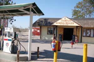 Tucsin Tsumkwe Lodge, Chaty v prírode  Tsumkwe - big - 24