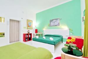 Lucky Domus Rooms - abcRoma.com