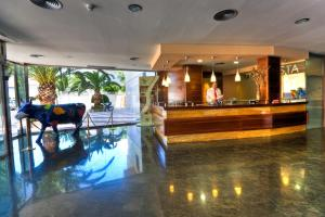 Royal Costa, Отели  Торремолинос - big - 27