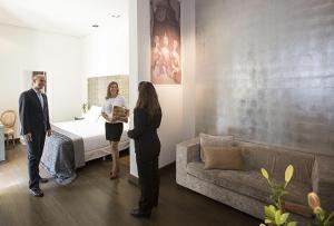 Hotel Hospes Palacio del Bailio (34 of 49)