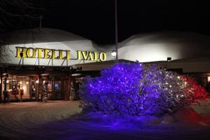 Hotel Ivalo - Livana