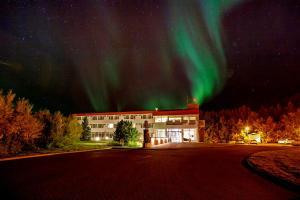 Hotel Kjarnalundur