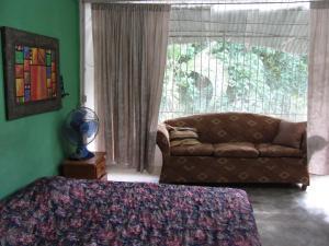 Riverside Private Lodge, Лоджи  Сан-Фелипе-де-Пуэрто-Плата - big - 19