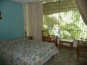 Riverside Private Lodge, Лоджи  Сан-Фелипе-де-Пуэрто-Плата - big - 21