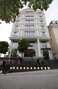 Отель City Park, Кишинев