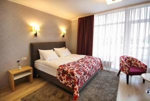 Business Double Room City Park Hotel