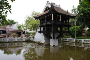Splendid Holiday Hotel, Hotels  Hanoi - big - 56