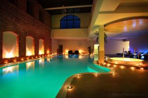 Hotel Srebrny Dzwon Spa Wellness