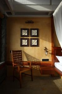 Resort Amanzi, Rezorty  Lonavala - big - 11