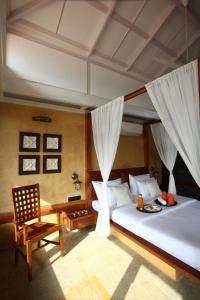 Resort Amanzi, Rezorty  Lonavala - big - 44