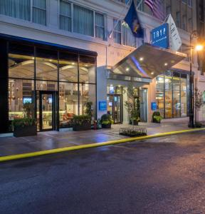 TRYP by Wyndham Times Square South (10 of 73)