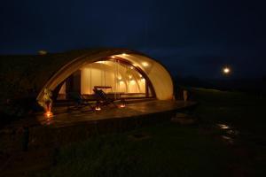 Resort Amanzi, Rezorty  Lonavala - big - 15