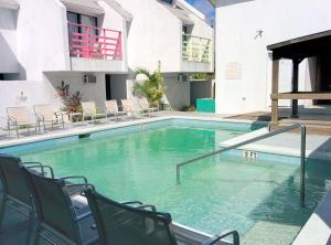 Ostelli e Alberghi - Coco Plum Resorts Bahamas