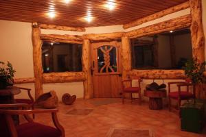 Hotel Borde Lago, Hotel  Puerto Varas - big - 52