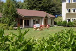 Hotel Borde Lago, Hotels  Puerto Varas - big - 57