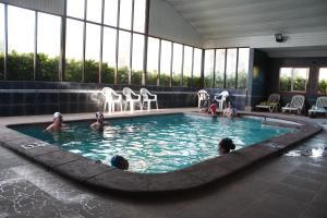 Hotel Borde Lago, Hotel  Puerto Varas - big - 13