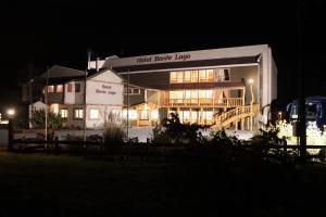 Hotel Borde Lago, Hotel  Puerto Varas - big - 25
