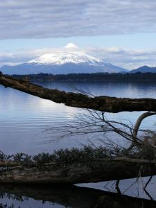 Hotel Borde Lago, Hotels  Puerto Varas - big - 48