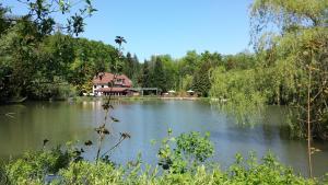 Waldhotel Zur Holzmühle - Eime