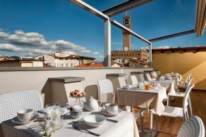 Hotel della Signoria - AbcAlberghi.com
