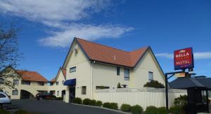 Bella Vista Motel Mosgiel - Accommodation