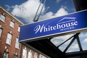 The Worcester Whitehouse Hotel - Droitwich