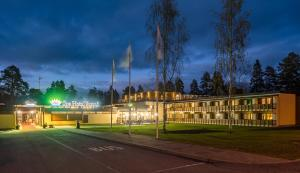 Spa Hotel Runni, Hotels  Runni - big - 11