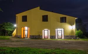 Agriturismo Sensi - Tuscania