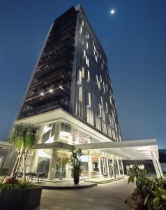 Ra Simatupang Jakarta, Apartmány  Jakarta - big - 65