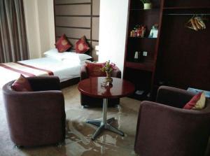 Auberges de jeunesse - Hubei Yatingxuan Hotel
