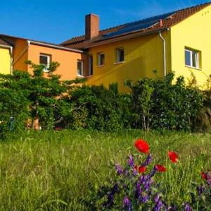 Wellness-Ferienhof am Rebgarten - Deidesheim