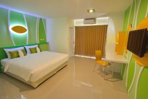 The Rice Hotel - Yasothon