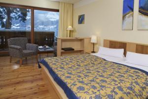 Seevilla Freiberg - Hotel - Zell am See