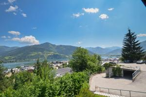 Appartement THE GOOD VIEW by All in One Apartments, Apartmány  Zell am See - big - 34