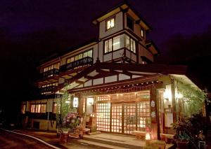 Shirakaba - Accommodation - Nozawa Onsen