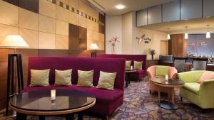 Mak Albania Hotel, Szállodák  Tirana - big - 47