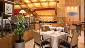 Mak Albania Hotel, Hotels  Tirana - big - 50