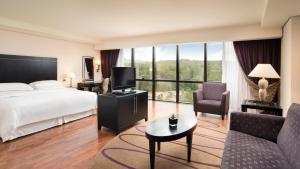 Mak Albania Hotel, Hotel  Tirana - big - 8