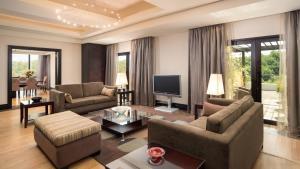 Mak Albania Hotel, Hotel  Tirana - big - 3