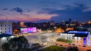 Mak Albania Hotel, Szállodák  Tirana - big - 20