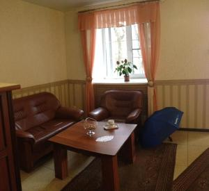 Grad Hotel - Vladimirovka