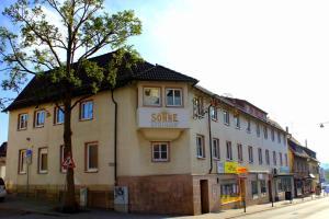 Hotel Sonne - Echterdingen