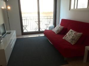 Estrella Primero De Mayo, Appartamenti  Sitges - big - 4