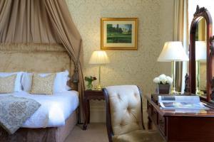Wynyard Hall Hotel Review Stockton On Tees County Durham